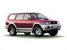 Mitsubishi pajero sport original