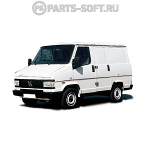 FIAT TALENTO c бортовой платформой/ходовая часть (290) 2.0 (290UA4)