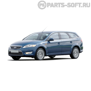 FORD FOCUS III Turnier 1.0 EcoBoost
