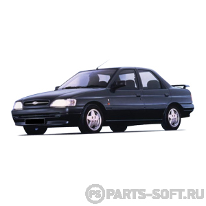 FORD ORION III (GAL) 1.8 TD