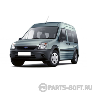 FORD TOURNEO CONNECT 1.8 16V