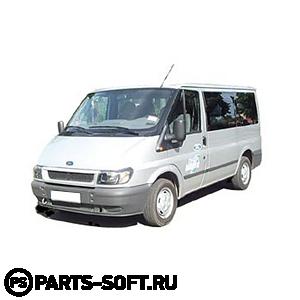 FORD TRANSIT автобус (FD_ _, FB_ _, FS_ _, FZ_ _, FC_ _) 2.4 TDE