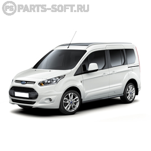 FORD TRANSIT CONNECT Kombi 1.6 TDCi