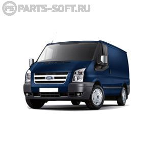FORD TRANSIT фургон 2.2 TDCi