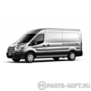 FORD TRANSIT фургон 2.2 TDCi [RWD]
