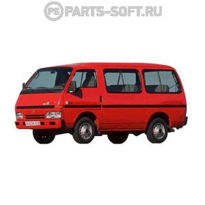 ISUZU MIDI Van (94000, 98000) 2.2 D 4WD (94000)