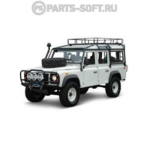 LAND ROVER DEFENDER Station Wagon (LD) 3.5 4x4