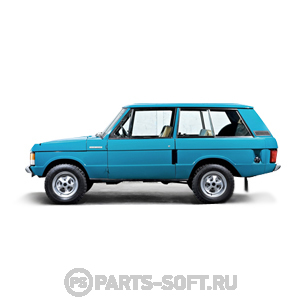 LAND ROVER RANGE ROVER I (AE, AN, HAA, HAB, HAM, HBM, RE, RN) 3.5 Vogue 4x4