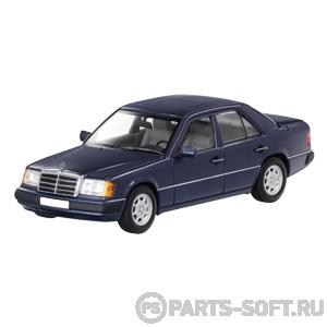 MERCEDES-BENZ седан (W124) 300 E 4-matic (124.230)