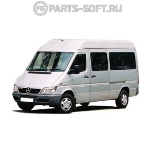 MERCEDES-BENZ SPRINTER 2-t автобус (901, 902) 213 CDI