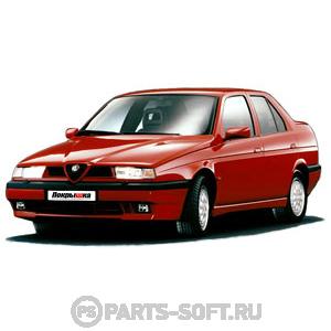 ALFA ROMEO 155 (167) 2.5 V6 (167.A1)