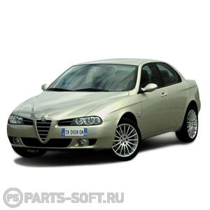 ALFA ROMEO 156 (932) 3.2 GTA (932AXB)