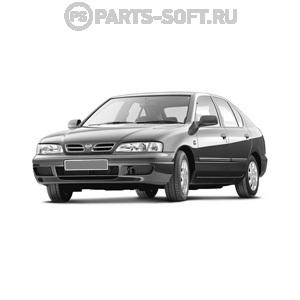 NISSAN PRIMERA Hatchback (P11) 2.0 16V