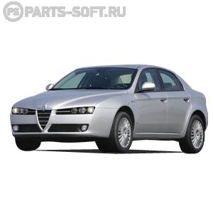 ALFA ROMEO 159 (939) 2.4 JTDM Q4