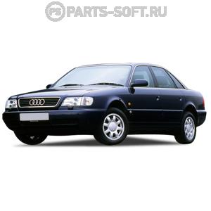 AUDI A6 (4A, C4) 2.5 TDI