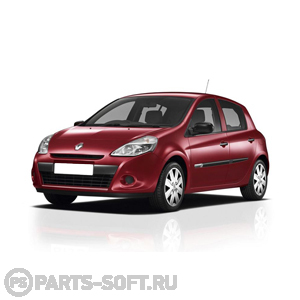 RENAULT CLIO III (BR0/1, CR0/1) 1.5 dCi