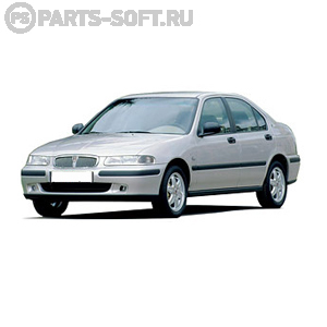 ROVER 400 (RT) 414 Si