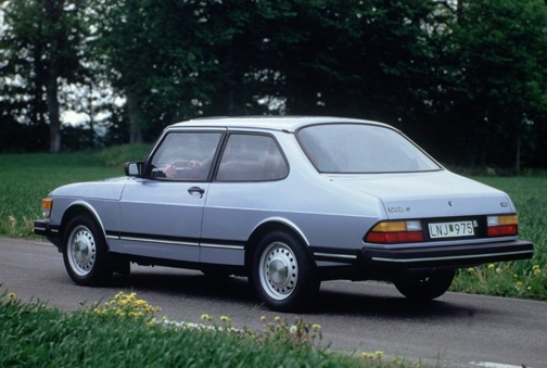SAAB 900 I Combi Coupe 2.0 S Turbo-16