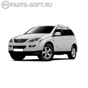 SSANGYONG KYRON 3.2 M320 4WD