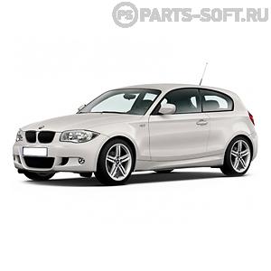 BMW 1 (E87) 123 d