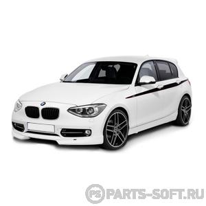 BMW 1 (F20) 120 i