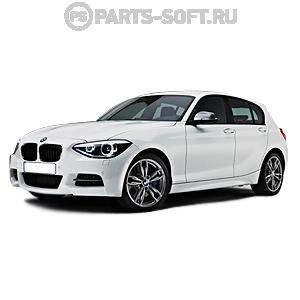 BMW 1 (F21) 116 d