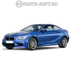 BMW 2 купе (F22) M 235 i