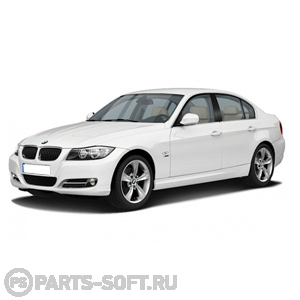 BMW 3 (E90) 318 d