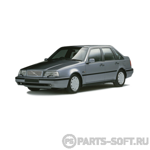 VOLVO 440 K (445) 1.9 Turbo-Diesel