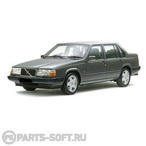 VOLVO 940 (944) 2.3