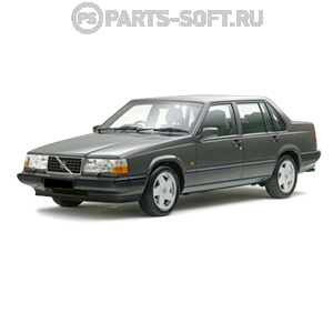 VOLVO 940 II (944) 2.0 Turbo