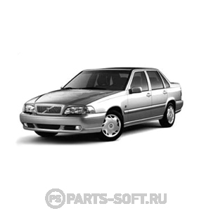 VOLVO S70 (LS) 2.5 TDI