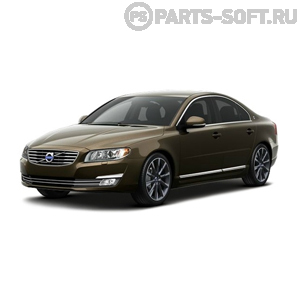 VOLVO S80 II (AS) 2.5 T