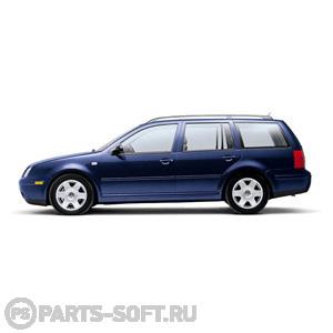 VW BORA универсал (1J6) 1.4 16V
