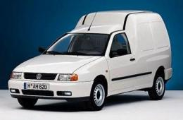 VW CADDY   (14) 1.5