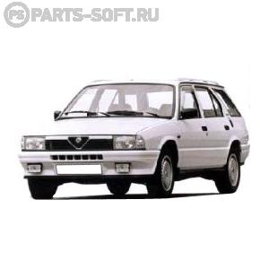 ALFA ROMEO 33 Sportwagon (905A) 1.5 4x4 (905.A2U)