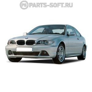 BMW 3 купе (E46) 325 Ci