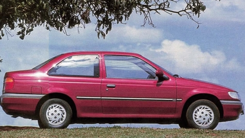 VW KARMANN GHIA кабрио (14, 34) 1200