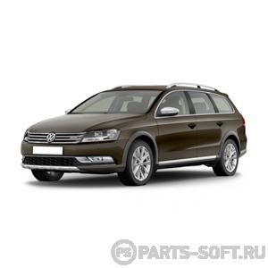 VW PASSAT ALLTRACK (365) 1.8 TSI