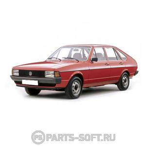 VW PASSAT седан (32B) 1.6