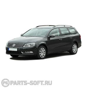 VW PASSAT Variant (365) 1.4 TSI MultiFuel