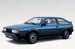 VW SCIROCCO (53B) 1.5