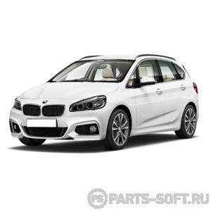 BMW 2 Active Tourer (F45) 218 d
