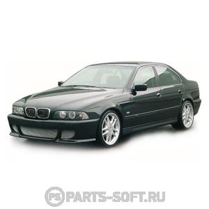BMW 5 (E39) 540 i