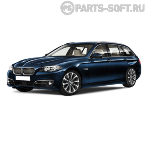 BMW 5 Touring (F11) 530 d xDrive