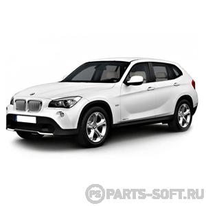 BMW X1 (E84) xDrive 20 i