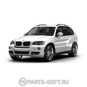 BMW X5 (E70) xDrive 48 i