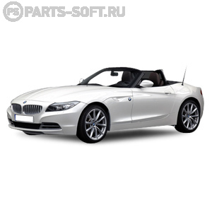 BMW Z4 (E89) sDrive 20 i
