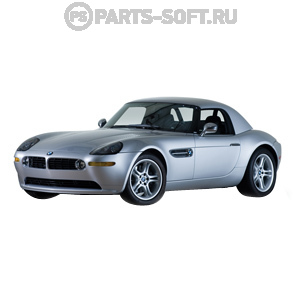 BMW Z8 (E52) 4.9
