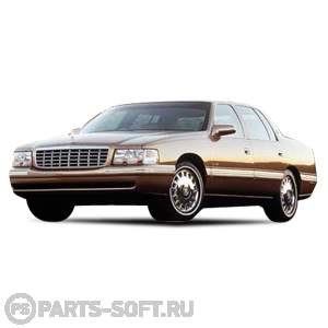 CADILLAC DEVILLE 4.6 DHS